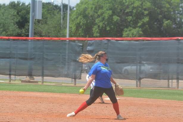 The first-ever West Texas Summer Softball College Showcase was held on Monday and Tuesday in Plainview. Softball players came from around the area and as far as New Mexico to showcase their talents to coaches from NAIA schools and JUCOs.