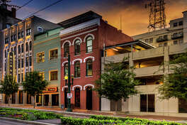 NewForm Real Estate  announced the completion of Main&Co, a mixed-use development in the restored Raphael and Dorrance buildings located in downtown Houston at Main and Commerce.