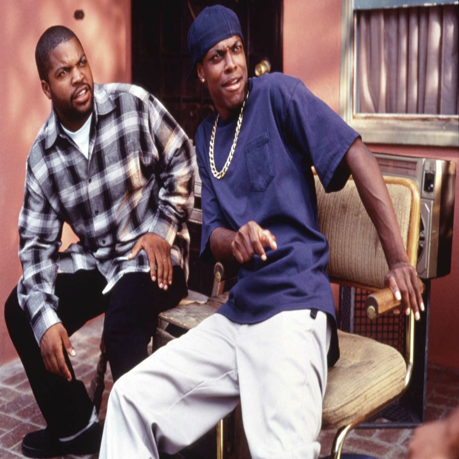 "PHOTOS: Ranking the 35 best lines from the 1995 movie ""Friday""