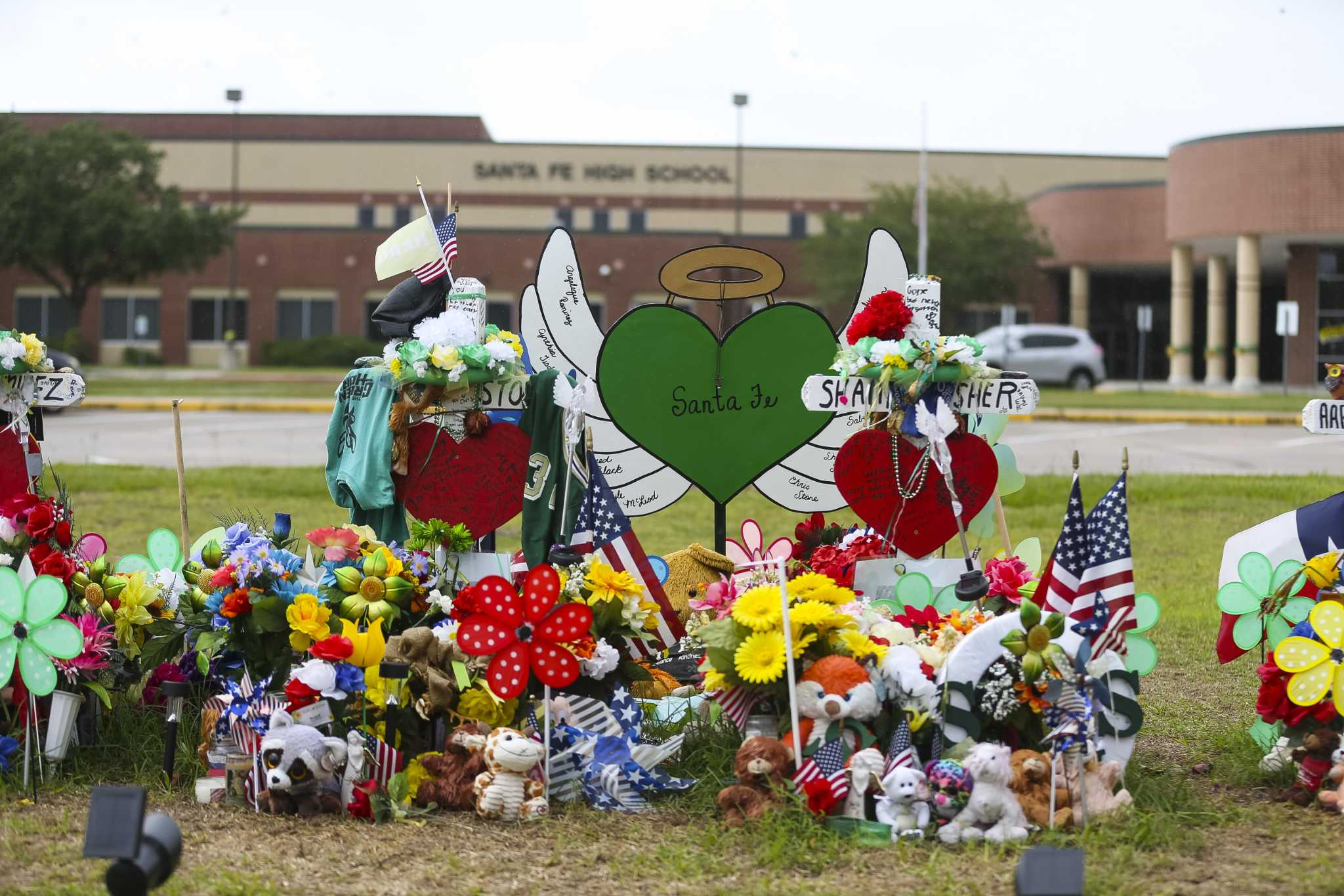 Texas lawmakers to begin debate over red flag law to prevent mass shootings