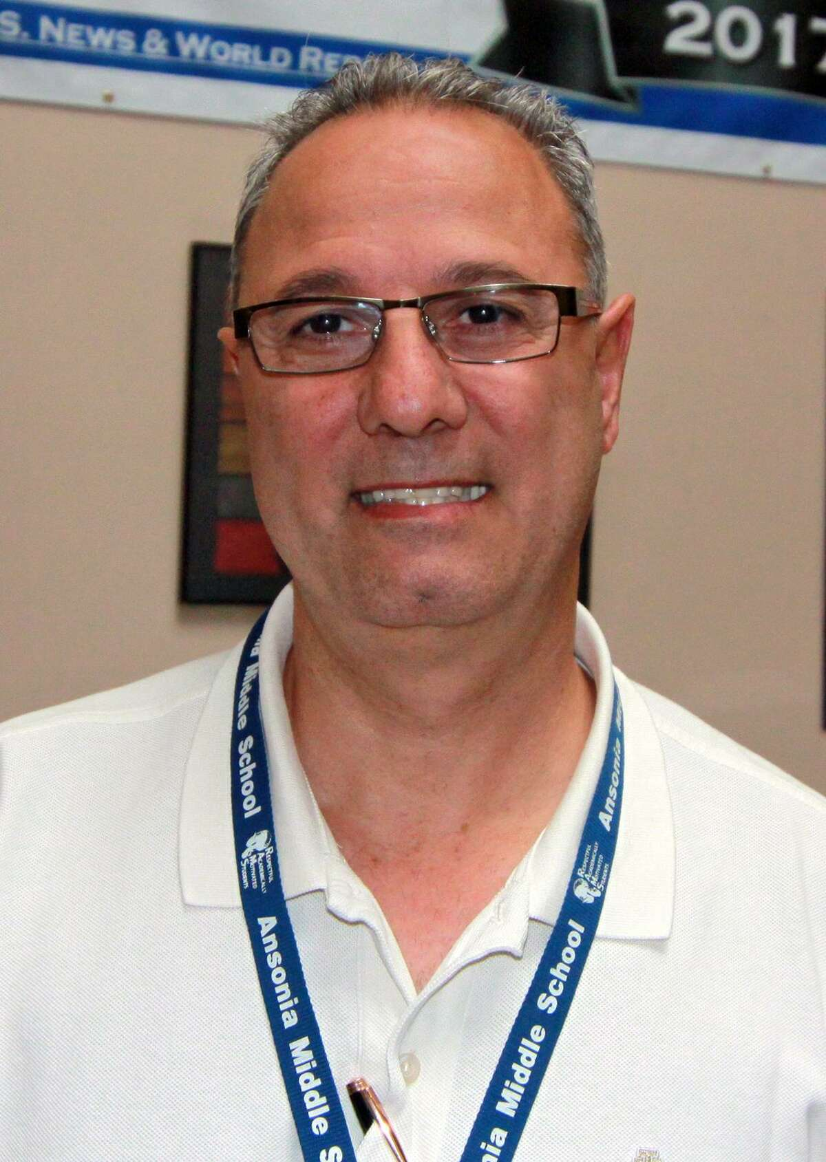 Ansonia Board of Education member John Izzo fears that further state cuts in education funding may be the norm in the future.