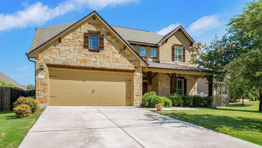 Sponsored by Tiffany Linville of Keller Williams San Antonio VIEW DETAILS for 1025 CHLOE CT., SCHERTZ, TX 78154 MLS: #1319241 CLICK HERE for Virtual Tour Photo: Photo Provided By Keller Williams