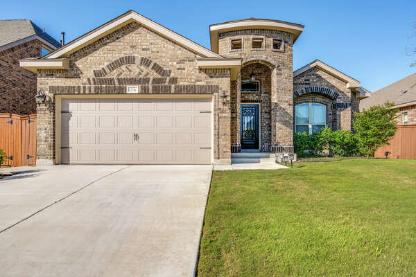 Sponsored by Denise Graves of Keller Williams San Antonio      VIEW DETAILS for 12546 Stillwater Creek, San Antonio, TX 78254     When: Sunday, June 24th from 2-4pm   MLS: #1307869