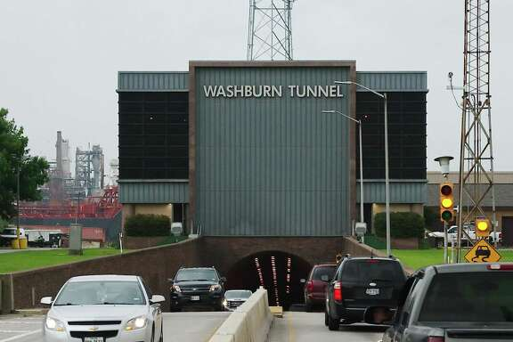 The goal is to extend the life of the tunnel, which opened in 1950.