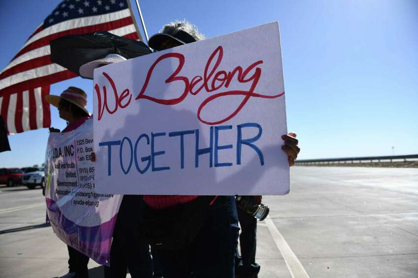 WASHINGTON STATE VS. THE TRUMP ADMINISTRATION Washington's Attorney General, Bob Ferguson, announced on June 21, 2018 that he will lead a coalition of states to challenge the Trump Administration's forced family separation policy on the U.S. southern border.