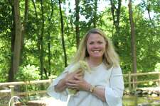 Amanda Loehnis, head of PuddleDuck Design