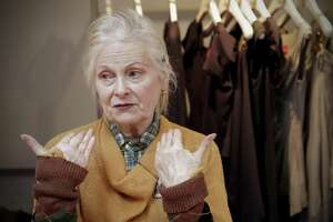 Vivienne Westwood built on her success in creating punk's aesthetic to become a top designer.