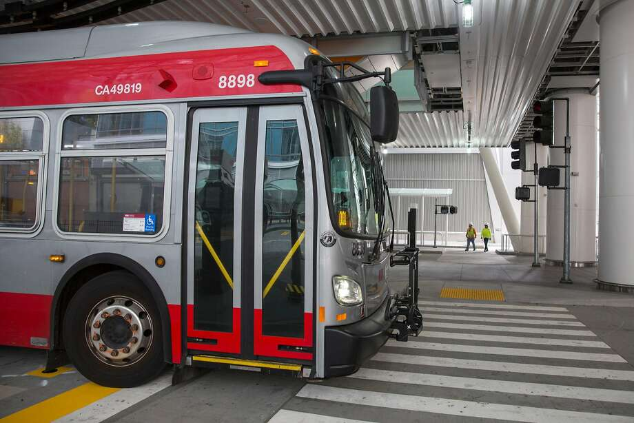 Muni acknowledges it needs to get more drivers and light-rail operators on the road