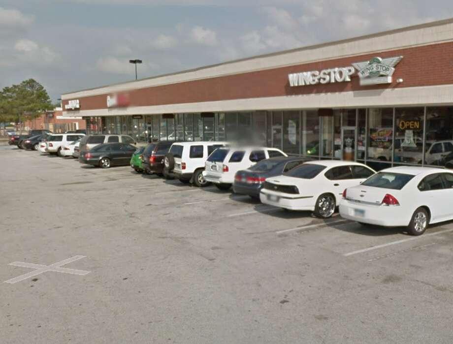 Wingstop - 376 FM 1960W Road Suite K, Spring Penalty: $2,400 Photo: Google Maps