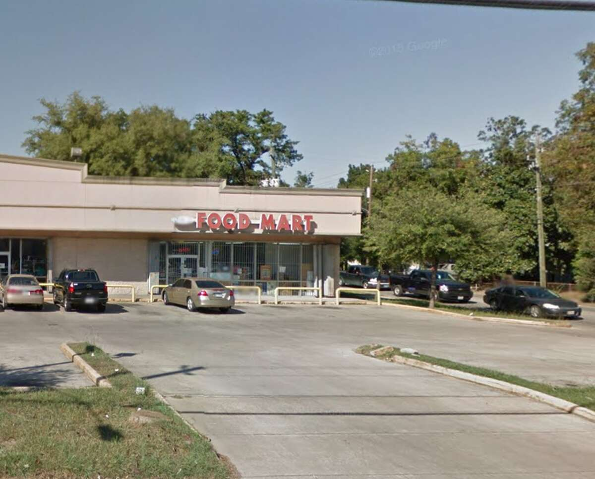 J&J Food Market - 531 E Parker Road, Houston Penalty: Suspension, suspension of civil penalty