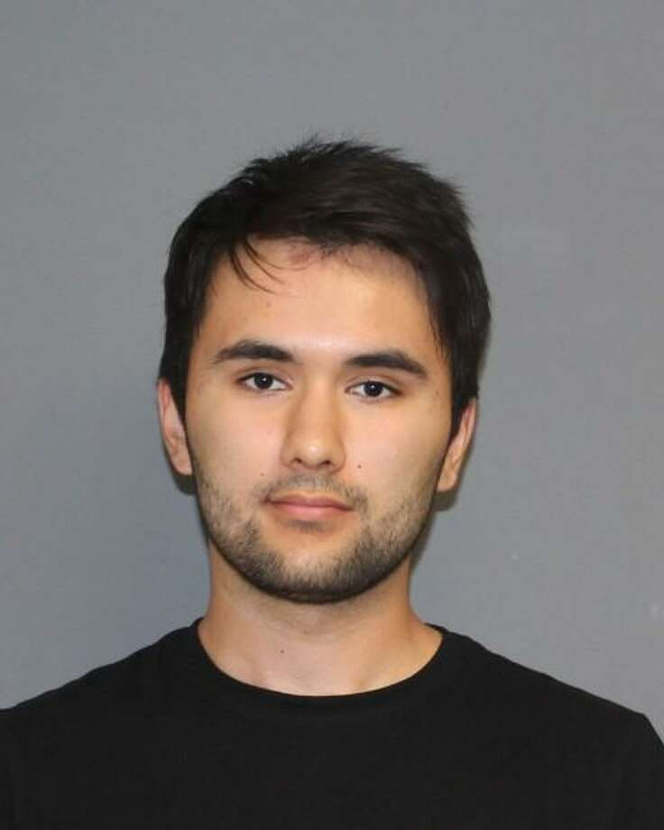 Abdulaziz Yuldoshev, 19, of Hamden faces numerous charges including manslaughter, negligent homicide with a motor vehicle, illegal racing and first degree assault as a result of an April 8, 2018 Shelton crash which killed two and injured five. Photo: / Shelton Police