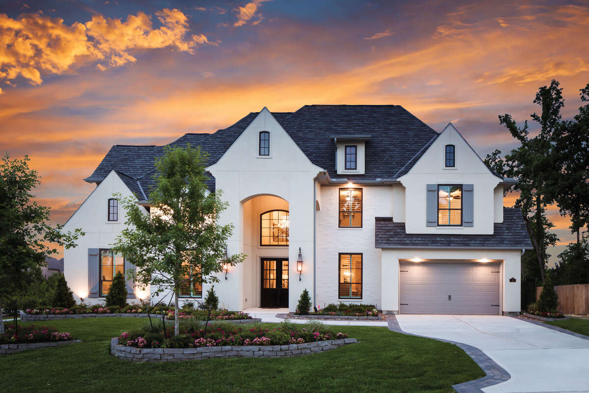 Partners in Building will offer custom homes in the new Sheldon Lake neighborhood in Bridgeland.