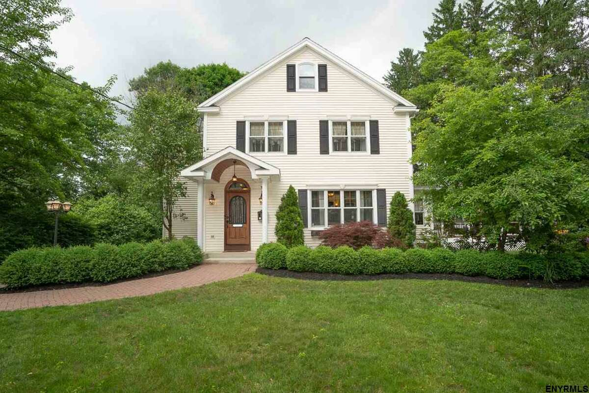 $469,900. 15 Sunnyside Rd., Scotia, 12302. Open Sunday, June 24, 12 p.m. to 2 p.m. View listing