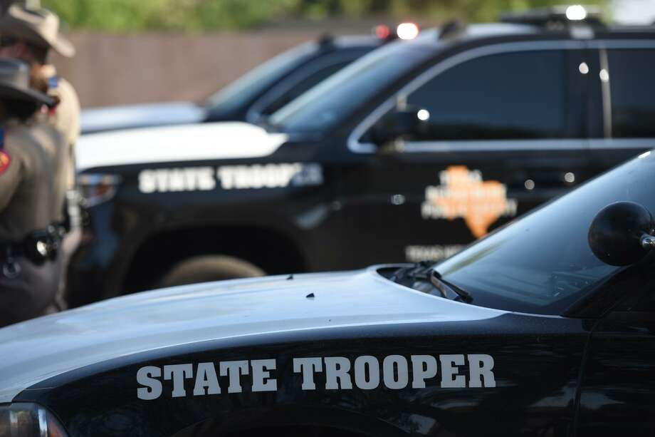 DPS vehicles Photo: James Durbin/Reporter-Telegram / © 2018 Midland Reporter-Telegram. All Rights Reserved.