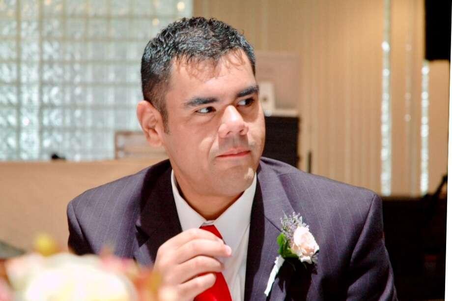 Roberto Gomez, a beloved member of the Brazilian Jiu Jitsu community in San Antonio, died Wednesday from heart disease. He was 42. (Courtesy of Jesus Gomez) Photo: Courtesy Of Jesus Gomez