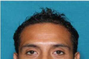 David Asa Villarreal, seen in an undated photo provided by the San Antonio police department, is accused of the October 2015 killing of Aaron Estrada.
