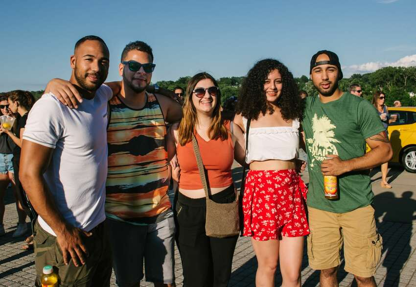 Were you Seen at Alive at Five featuring Mirk and Matisyahu on June 21, 2018 at Jennings Landing in Albany?