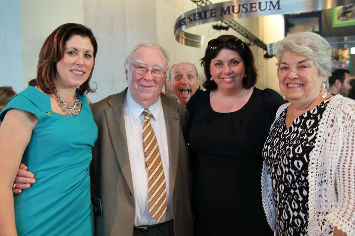 Were you Seenat Night at the Museum, an event for Catholic Charities held at the NY State Museum in Albany, on June 21, 2018?