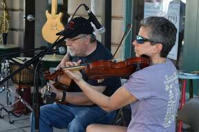 Make Music Day in Middletown is a live, free musical celebration on June 21, 2018, the summer solstice, that fills the city with concerts on the streets, sidewalks and in the parks. We're you SEEN?