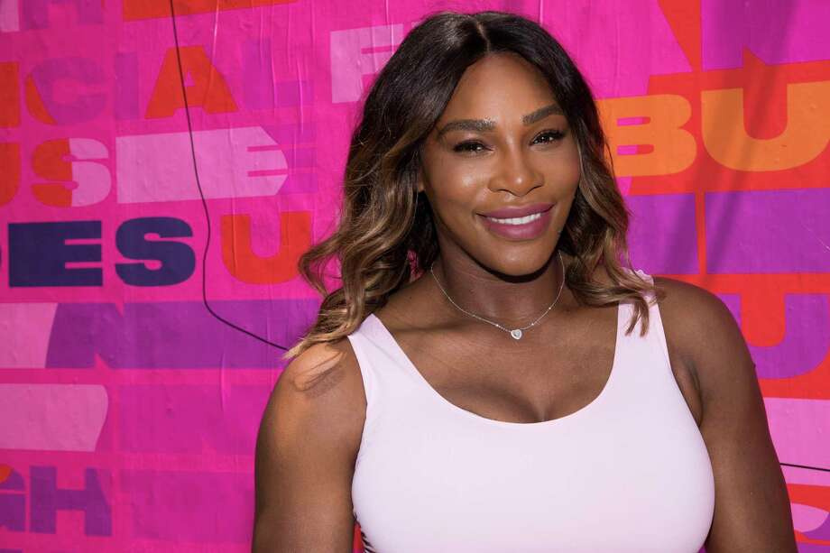 Serena Williams On Husbands Silicon Valley Sphere I Love His