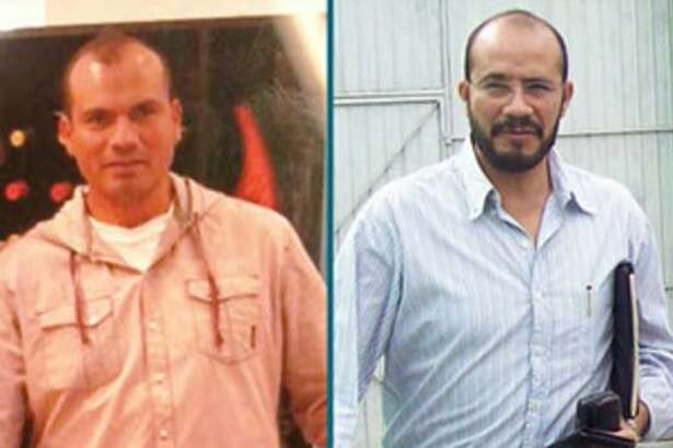 Brother Ignacio Arambula Viveros and Erick Arambula Viveros are wanted in connection to the June 8 assassination of Mexican congressional candidate Fernando Puron.