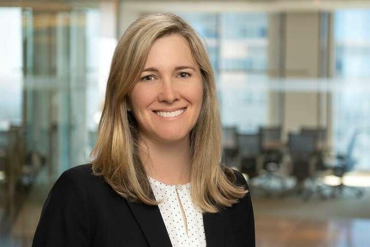 Stephanie Fox has joined Cadence McShane  Construction Co. as vice president of finance.