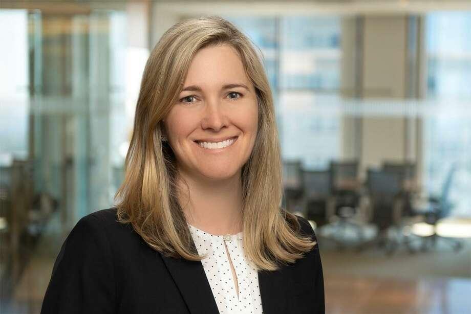 Stephanie Fox has joined Cadence McShane  Construction Co. as vice president of finance. Photo: Cadence McShane Construction Co.