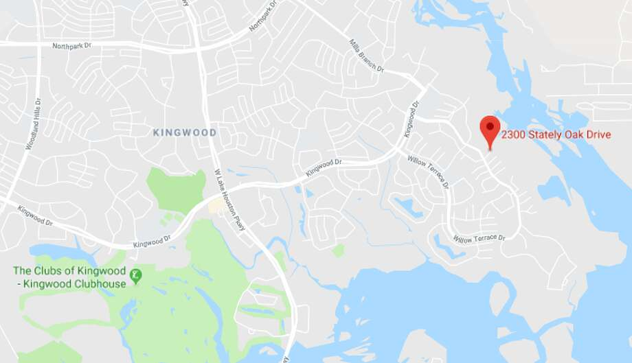 Man dead after pulled from pool at Kingwood home - Houston Chronicle