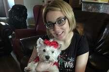Meredith Elizabeth Childs, of Nederland, was reported missing Thursday, June 22, 2018.   Photos: Facebook