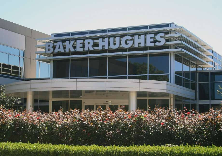 A Baker Hughes location near Bush Intercontinental Airport in Houston. Photo: Bill Montgomery, Houston Chronicle