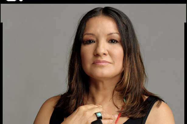 This year's Texas Book Festival in Austin will feature Sandra Cisneros in its October 2018 lineup.