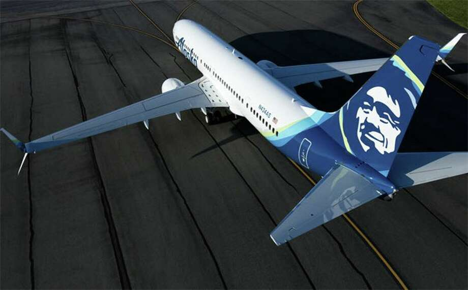 Alaska Airlines will introduce Sacramento-Kona 737 flights. (Image: Alaska Airlines) Photo: Alaska Airlines