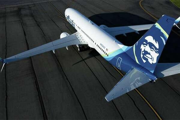Alaska Airlines will introduce Sacramento-Kona 737 flights. (Image: Alaska Airlines)