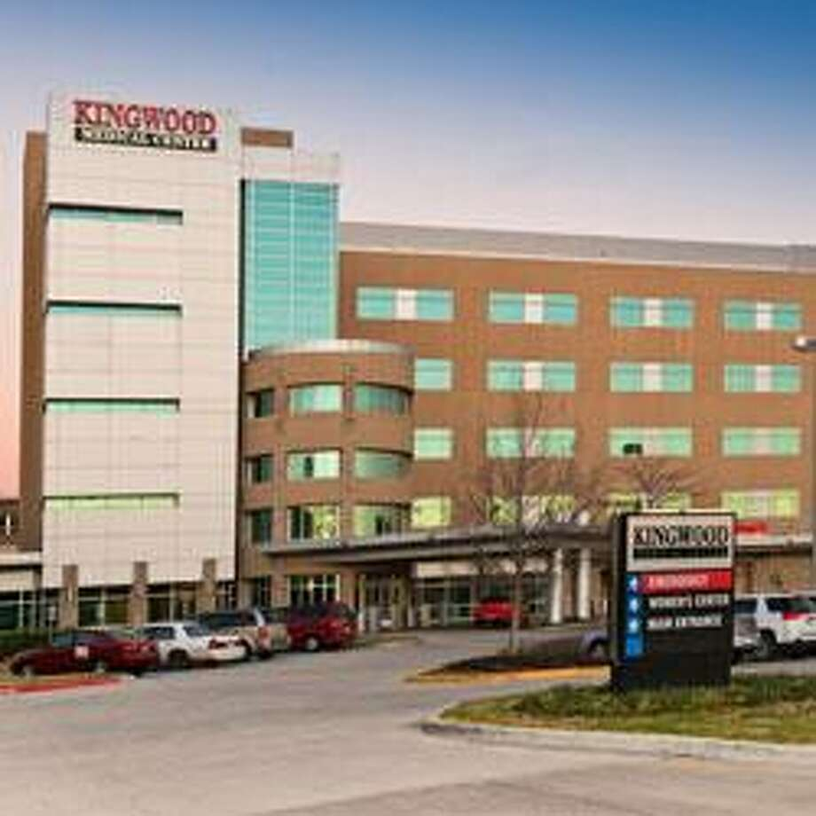 The Kingwood Medical Center expanded their South Tower by adding two additional floors. The expansion project cost $35 million. Photo: Kingwood Medical Center