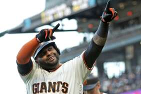 Pablo Sandoval has re-won the hearts and minds of fans and teammates alike in his second stint with the Giants.