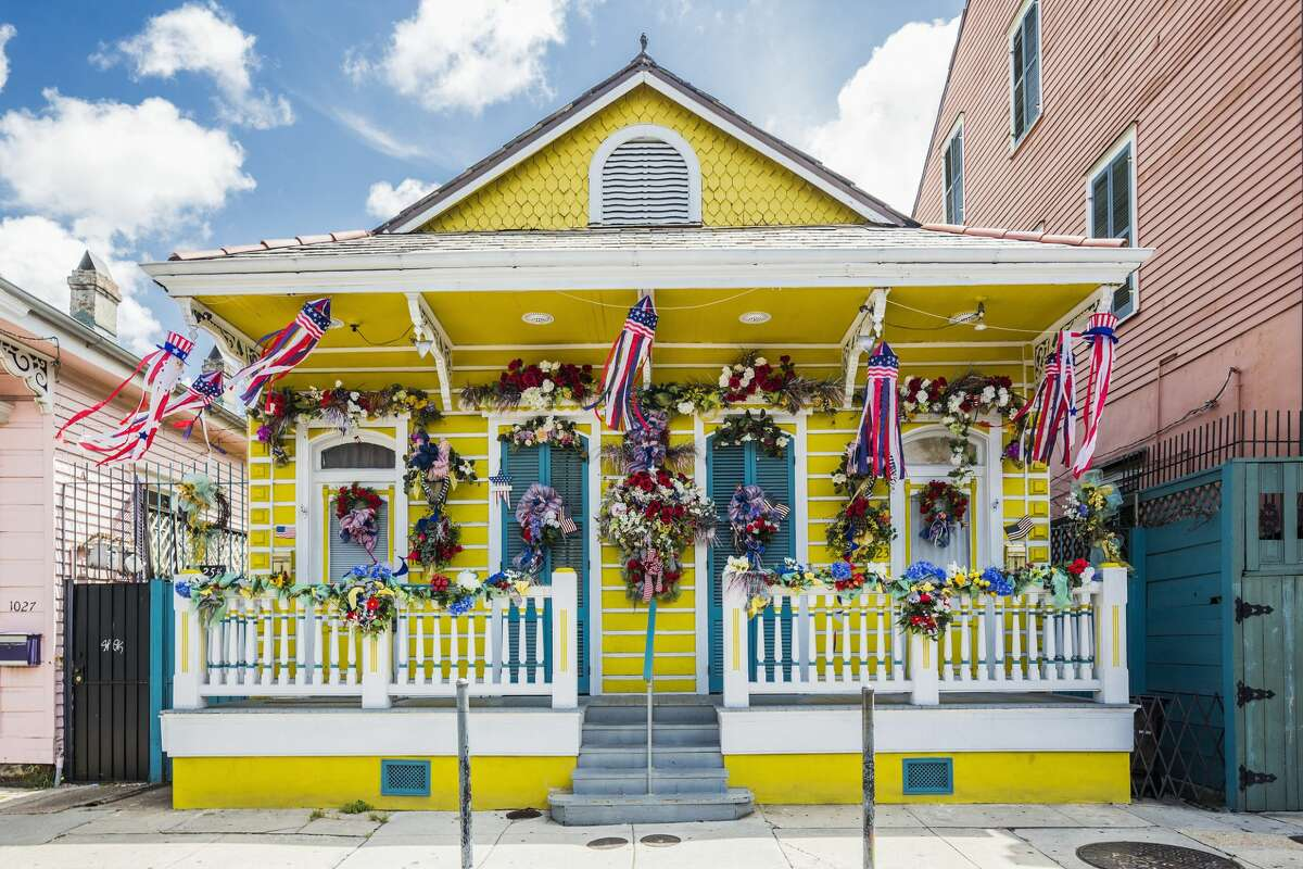 10. New Orleans: 137 percent