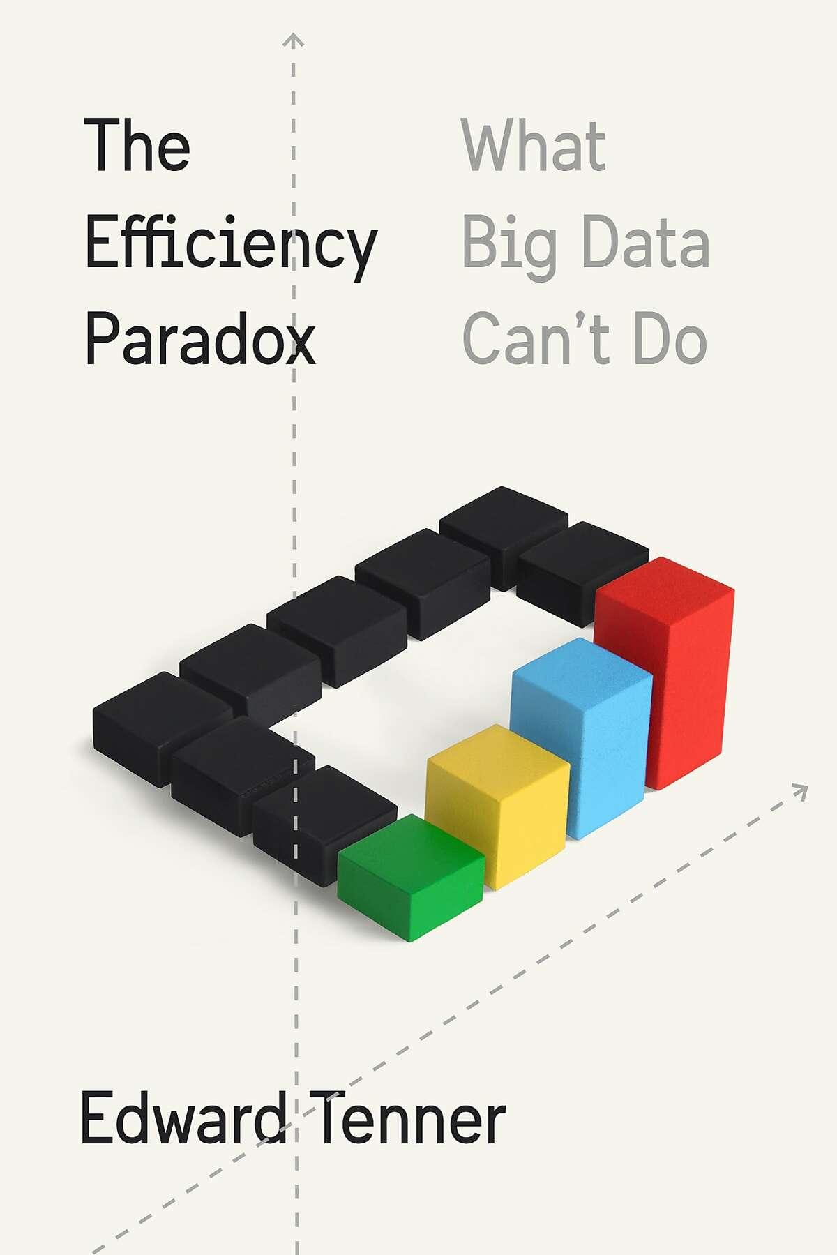 """""""The Efficiency Paradox"""""""