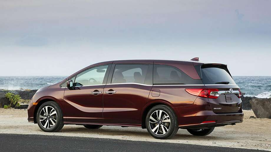 These are the 10 cars that drivers keep the longest after buying them brand new  10. Honda OdysseyAvg. years of ownership:8.3 years   Photo: Honda, TNS