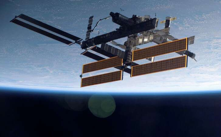 The International Space Station had to take evasive action to avoid colliding with debris scattered by a Chinese demonstration of anti-satellite technology.