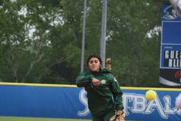 Rising LCC sophomore Melinda Beltran, who took a line-drive hit to the face during an April game for the Palominos, says mental hurdles are her biggest challenge to returning to softball.