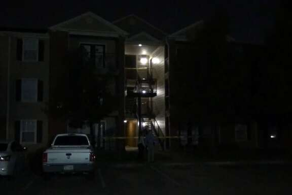 A 17-year-old was fatally shot outside of his Brookhaven-area apartment Friday night, Houston Police said. Police said the victim may have received a phone call to come outside just before he was shot. Police were called to the Bellfort Pines Apartment Homes, 8300 Canyon Street, around 9:15 p.m. for a shooting call. There, officers found the victim dead on the landing of a second-floor stairwell.