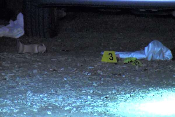 Man in critical following an overnight shooting at a far