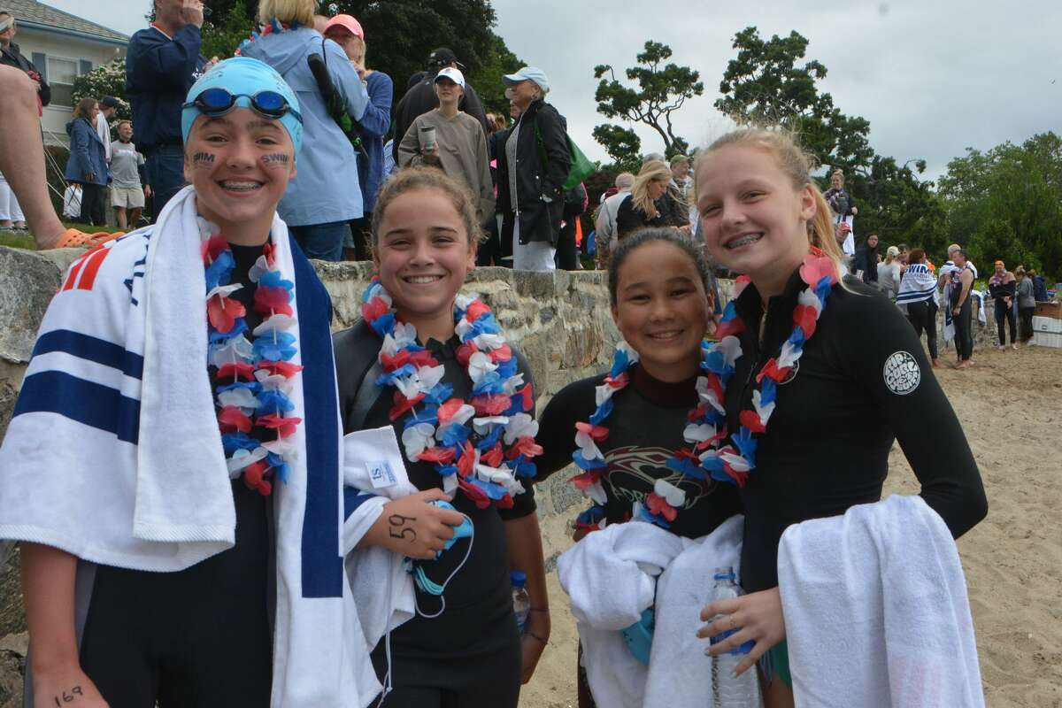 Greenwich-Stamford Swim Across America was held June 23, 2018. Established in 2007, the SAA - Greenwich-Stamford swim has donated $3.4 million over 11 years to Alliance for Cancer Gene Therapy. Were you SEEN?