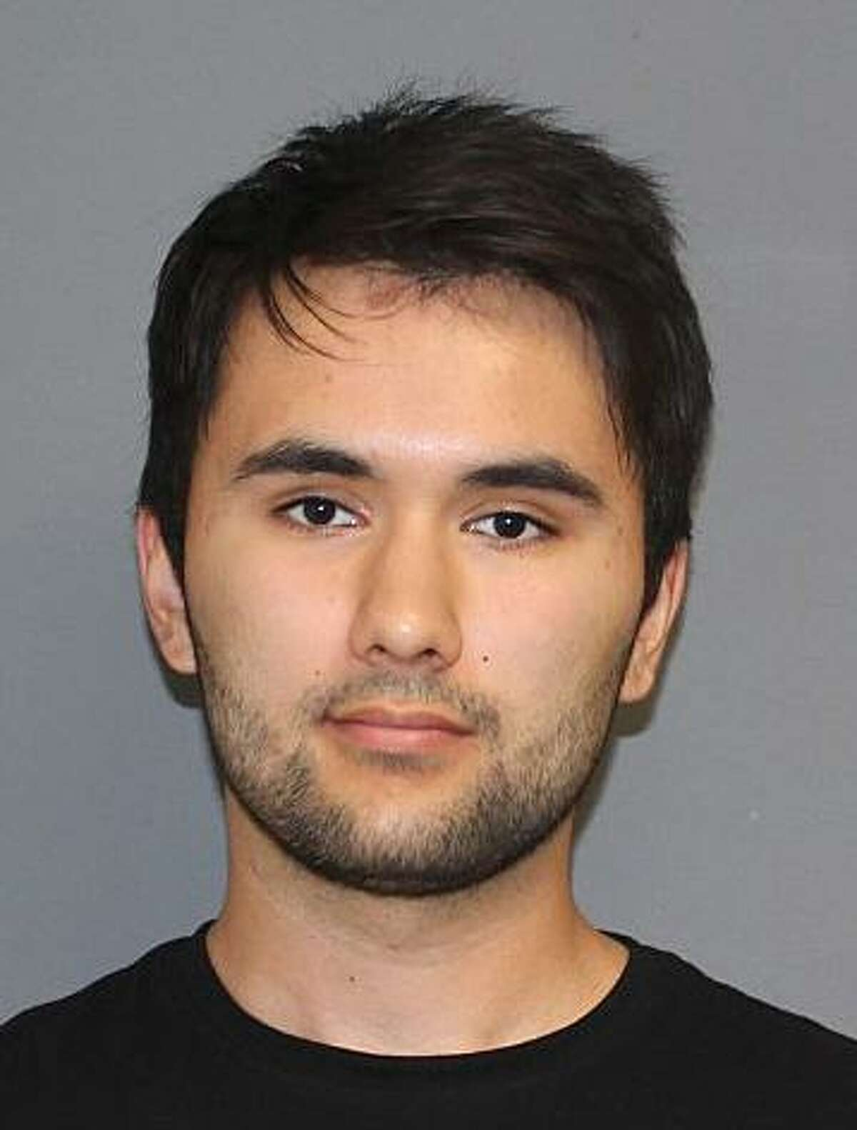 Abdulaziz Yuldoshev, 19, of Hamden, Conn., was charged with two counts of first-degree manslaughter, two counts of negligent homicide with a motor vehicle, four counts of first-degree assault and illegal racing on a highway. He posted a $50,000 court-set bond and is scheduled to appear in Derby Superior Court at 9 a.m. on June 28, 2018.