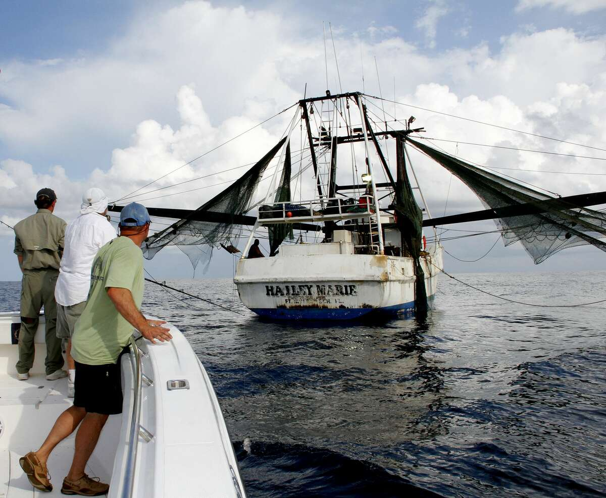 After a June that's seen rough seas and tough fishing conditions, offshore anglers look forward to July, when calmer weather and opening of Gulf shrimping season improve anglers odds of taking red snapper, king mackerel, ling and other popular species.