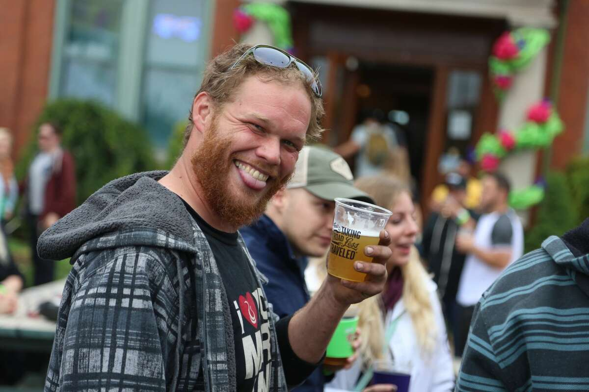 Two Roads Brewing Company in Stratford held its annual Road Jam Music Fest on June 23, 2018. Festival goers enjoyed music from live bands, local food trucks and, of course, plenty of beer. Were you SEEN?