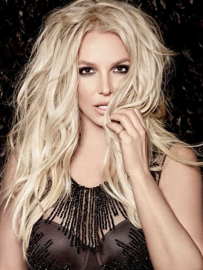 Britney Spears rocks Mohegan Sun Arena on July 15. Photo: Mohegan Sun Arena / Contributed Photo