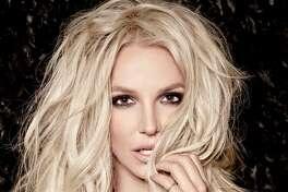 Britney Spears rocks Mohegan Sun Arena on July 15.