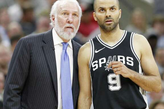 After the season Gregg Popovich endured, which saw him deal with the death of his wife and the ongoing Kawhi Leonard saga, nobody would've blamed Gregg Popovich if he walked away. But players such as Tony Parker keep Popovich from retiring.