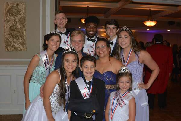 The Barnum Festival Ring Master's Ball was held June 23, 2018 at Vazzano's Four Seasons in Stratford. The black tie event included dinner, cocktails and dancing and honored ringmaster Johnny Vazzano. Were you SEEN?